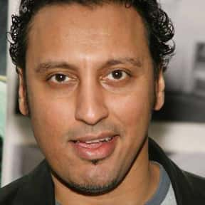 Aasif Mandvi is listed (or ranked) 8 on the list The Greatest Daily Show Correspondents Of All Time