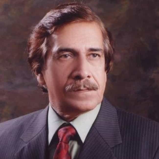 Abbas Rizvi is listed (or ranked) 1 on the list Famous Poets from Pakistan