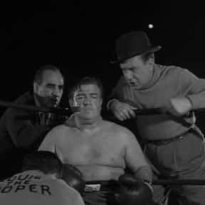 Abbott and Costello Meet the I is listed (or ranked) 20 on the list The Best Comedy Movies of the 1950s