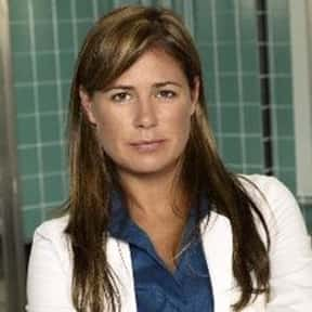Abby Lockhart is listed (or ranked) 5 on the list The Greatest Nurses in TV History