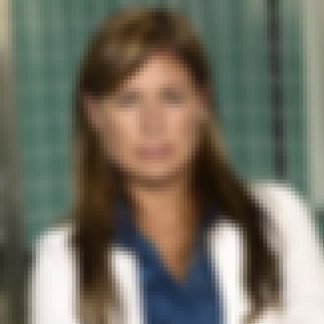 Abby Lockhart is listed (or ranked) 1 on the list TV Characters Working as Nurse(s)