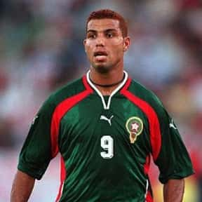 Abdeljalil Hadda is listed (or ranked) 3 on the list Famous Soccer Players from Morocco