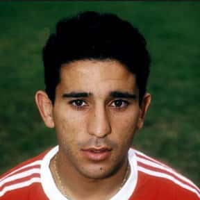 Abdelkrim El Hadrioui is listed (or ranked) 4 on the list Famous Soccer Players from Morocco