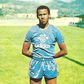 Abdelkrim Merry is listed (or ranked) 5 on the list Famous Soccer Players from Morocco