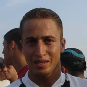 Abdelmajid Oulmers is listed (or ranked) 6 on the list Famous Soccer Players from Morocco