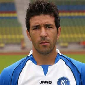 Abderrahim Ouakili is listed (or ranked) 7 on the list Famous Soccer Players from Morocco