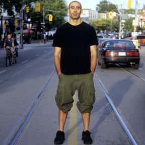 Abdominal is listed (or ranked) 1 on the list The Best Canadian Rappers