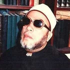 Abd al-Hamid Kishk