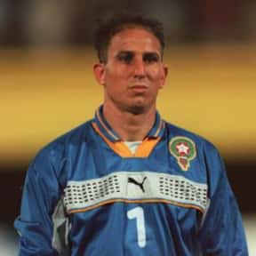 Abdelkader El Brazi is listed (or ranked) 10 on the list Famous Soccer Players from Morocco