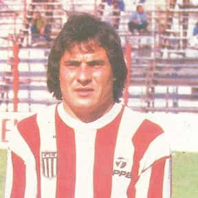 Abel Ernesto Herrera is listed (or ranked) 2 on the list Famous Soccer Players from Argentina