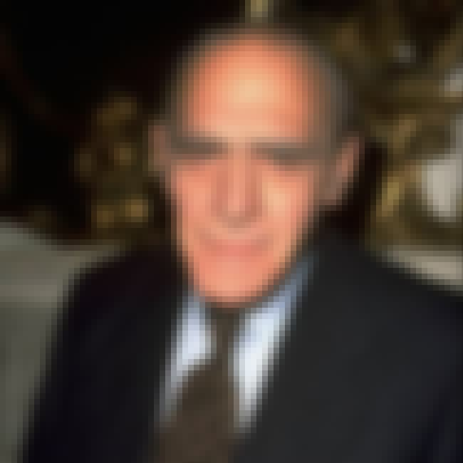 Abe Vigoda is listed (or ranked) 1 on the list Famous People Born in 1921