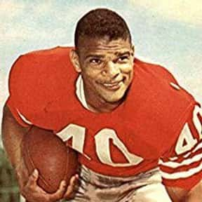 Abe Woodson is listed (or ranked) 23 on the list The Best San Francisco 49ers Cornerbacks Of All Time