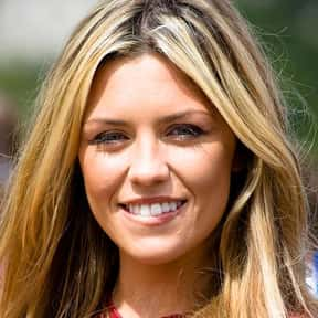 Abbey Clancy is listed (or ranked) 15 on the list Famous Film Actors From England