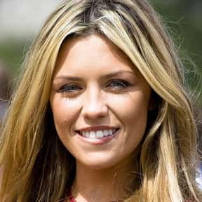 Abbey Clancy is listed (or ranked) 9 on the list The Most Stunning English Fashion Models