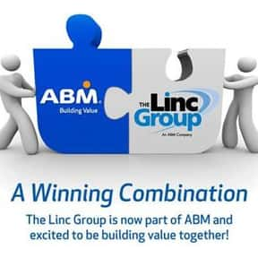 ABM Industries is listed (or ranked) 4 on the list Companies Headquartered in California
