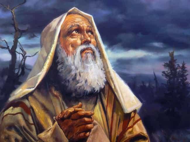 List of Famous Prophets