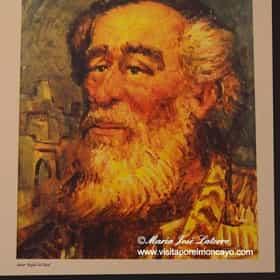 Abraham ibn Ezra