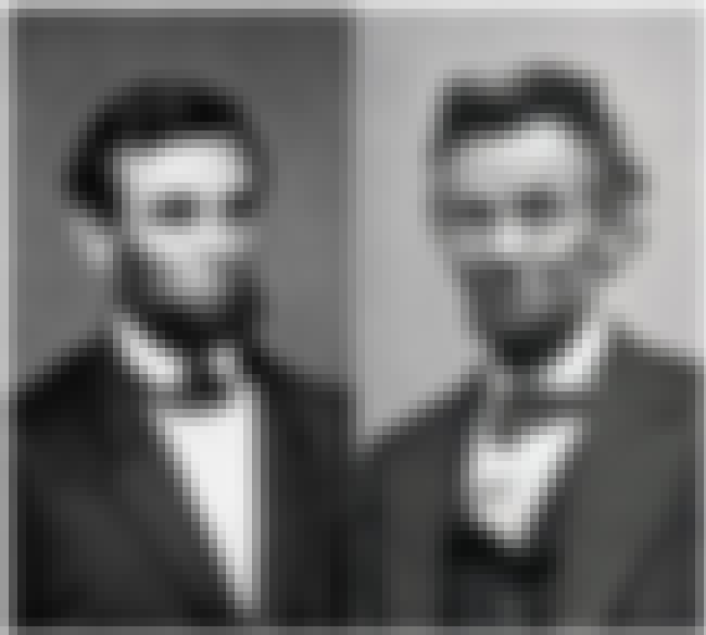 Abraham Lincoln is listed (or ranked) 1 on the list U.S. Presidents Before and After Major Historical Events