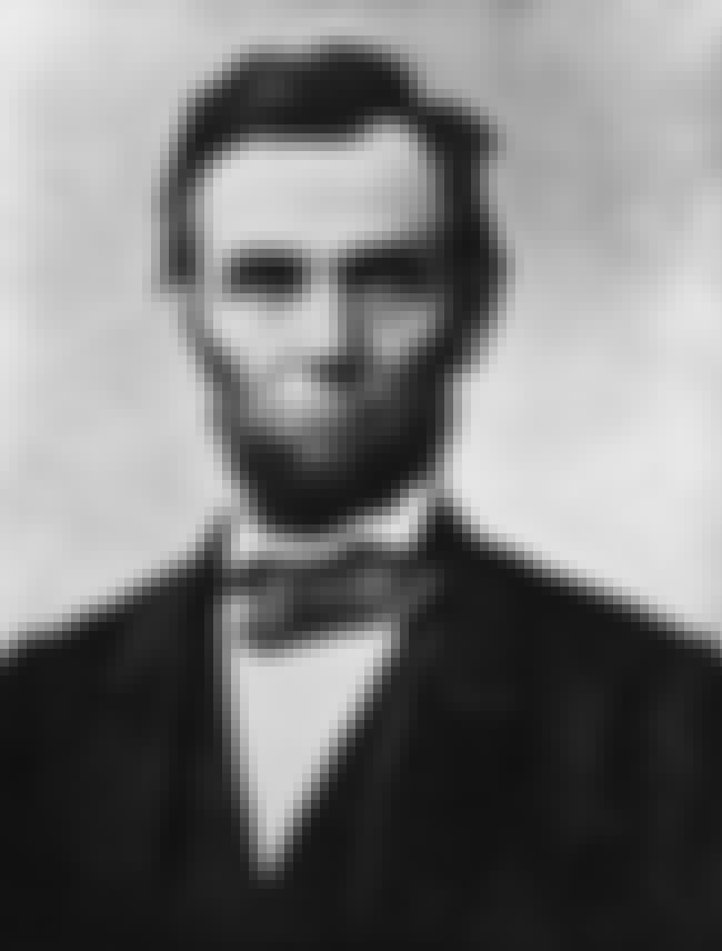 Abraham Lincoln is listed (or ranked) 2 on the list Historical Figures Who Struggled With Depression