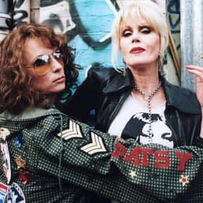 Absolutely Fabulous is listed (or ranked) 9 on the list The Best TV Shows Set In London