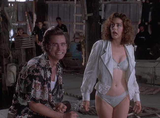Ace Ventura: Pet Detective is listed (or ranked) 4 on the list 15 Comedies Everyone Loved (That Have Aged Horribly)