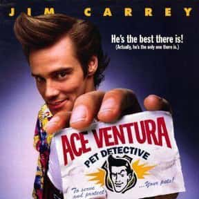Ace Ventura: Pet Detective is listed (or ranked) 2 on the list The Funniest '90s Movies