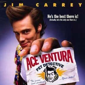 Ace Ventura: Pet Detective is listed (or ranked) 2 on the list The Best PG-13 Comedies of All Time