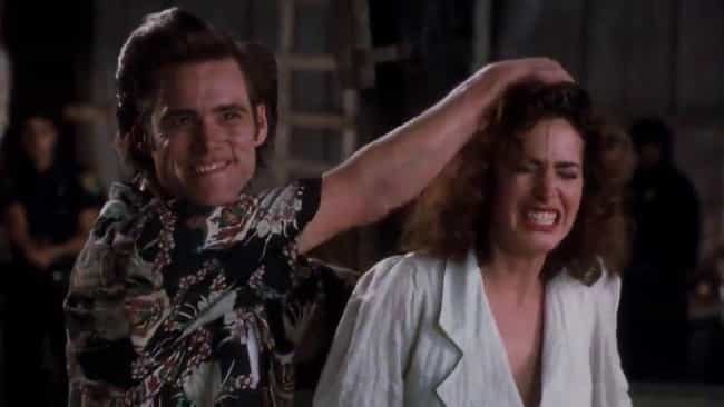 Ace Ventura: Pet Detecti... is listed (or ranked) 4 on the list 13 Comedies Everyone Loved (That Have Not Aged Well)