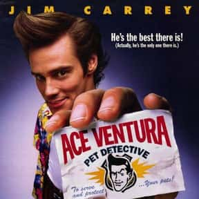 Ace Ventura: Pet Detective is listed (or ranked) 24 on the list The Funniest Movies About Animals