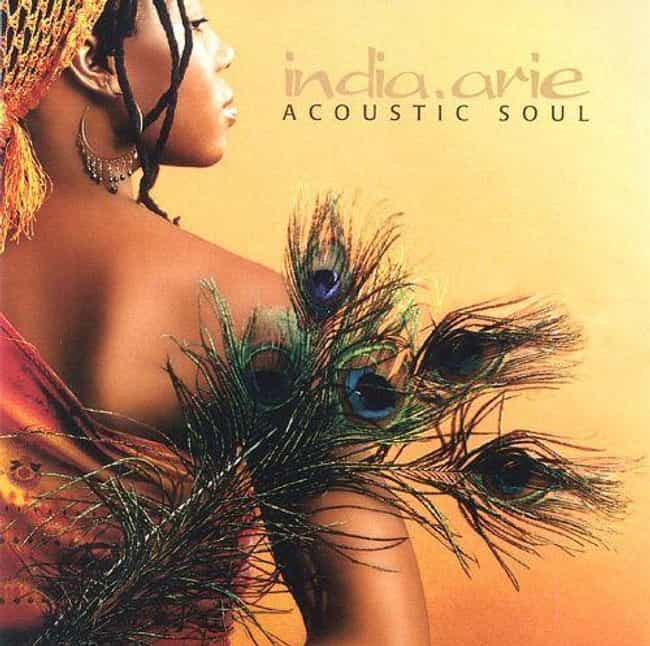 Acoustic Soul is listed (or ranked) 3 on the list The Best India.Arie Albums of All Time