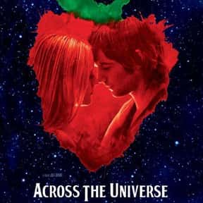 Across the Universe is listed (or ranked) 2 on the list The Best Jim Sturgess Movies
