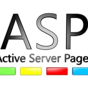 Active Server Pages is listed (or ranked) 2 on the list List Of All Microsoft Software