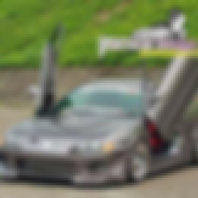 Acura Integra is listed (or ranked) 7 on the list The Most Ticketed Cars