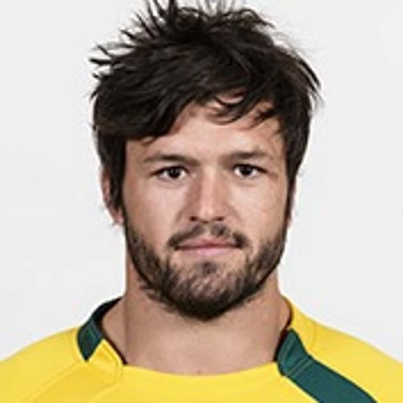 Adam Ashley-Cooper is listed (or ranked) 3 on the list Famous People Born in 1984