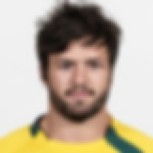 Adam Ashley-Cooper is listed (or ranked) 2 on the list Famous Male Rugby Players