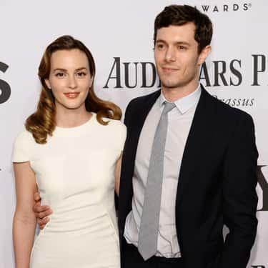 Adam Brody is listed (or ranked) 1 on the list Leighton Meester Loves and Hookups
