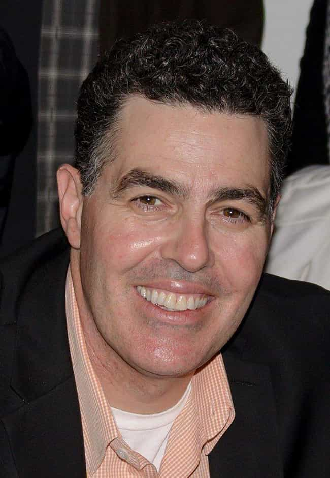 Adam Carolla is listed (or ranked) 1 on the list 20 Famous People Who Own Aston Martins