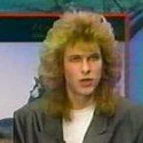 Adam Curry is listed (or ranked) 4 on the list The Best Original MTV VJs