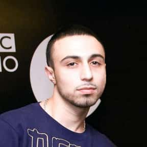 Adam Deacon is listed (or ranked) 22 on the list Famous Film Actors From London