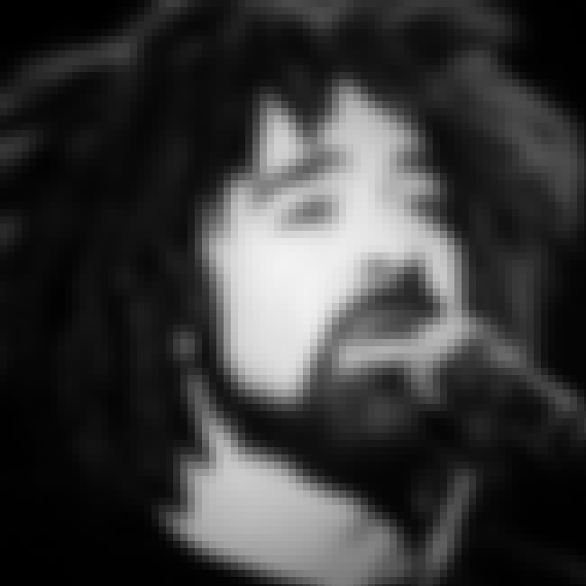 Adam Duritz is listed (or ranked) 3 on the list Celebrities with Dissociative Identity Disorder