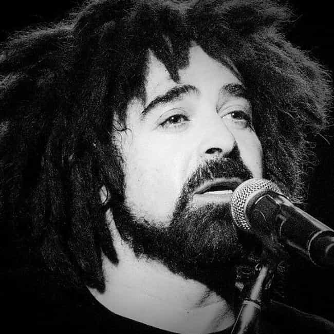 Adam Duritz is listed (or ranked) 4 on the list Celebrities With Dissociative Identity Disorder