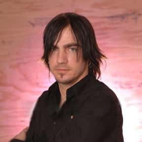 Adam Gontier is listed (or ranked) 13 on the list RCA Records Complete Artist Roster