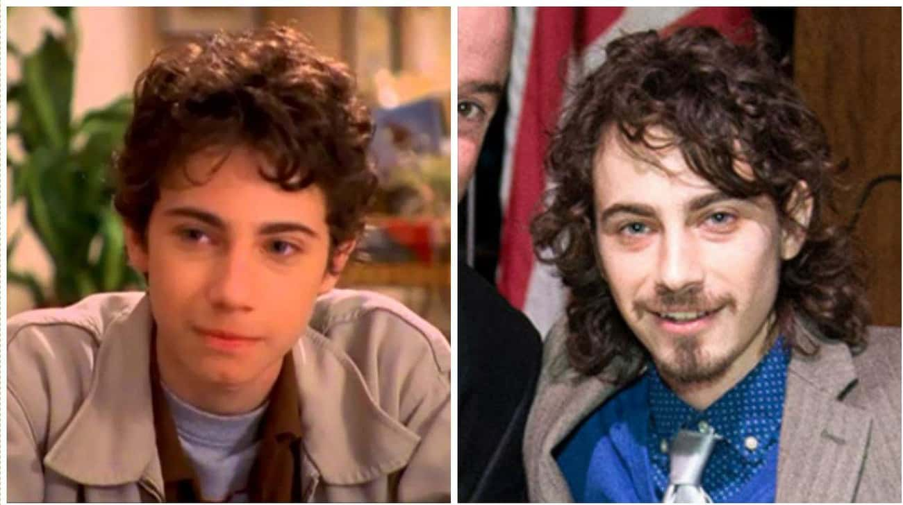 Adam Lamberg, AKA Gordo From L is listed (or ranked) 3 on the list Old-School Disney Channel Stars: Where Are They Now?