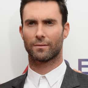 Adam Levine is listed (or ranked) 3 on the list Famous People Named Adam