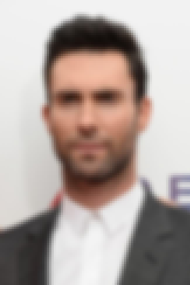 Adam Levine is listed (or ranked) 2 on the list Famous Five Towns College Alumni