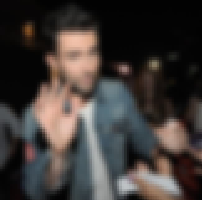 Adam Levine is listed (or ranked) 1 on the list 26 Celebrities Who Are Ambidextrous