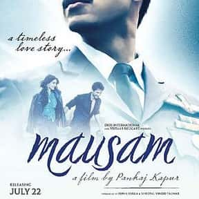 Mausam is listed (or ranked) 8 on the list The Best Sonu Nigam Albums of All Time