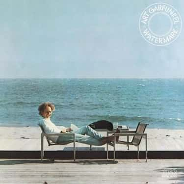 Watermark is listed (or ranked) 1 on the list The Best Art Garfunkel Albums of All Time