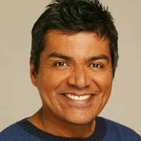George Lopez is listed (or ranked) 3 on the list Fictional Characters Named George