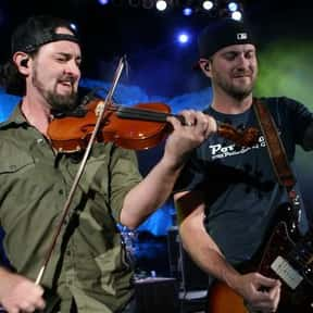 Stoney LaRue is listed (or ranked) 20 on the list The Best Country Singers From Oklahoma